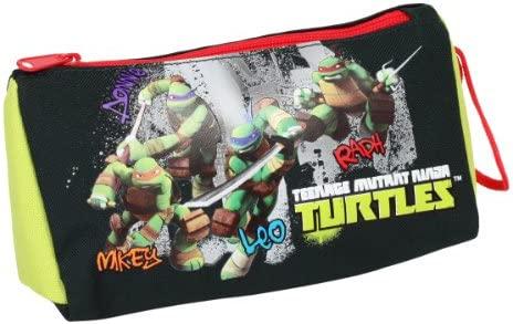 Tortugas Ninja - Estuche