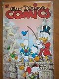 Walt Disney's Comics and Stories 602, April 1996