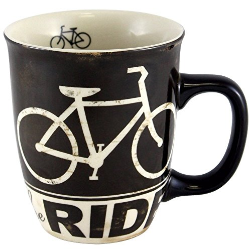 (Enjoy the Ride Mug)