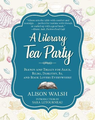 alison walsh a literary tea party