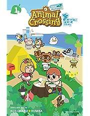 Animal Crossing: New Horizons, Vol. 1: Deserted Island Diary (Volume 1)