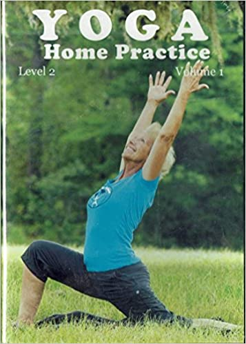 Yoga Home Practice Level 2 Volume 1 with Laura (Citrus Yoga ...