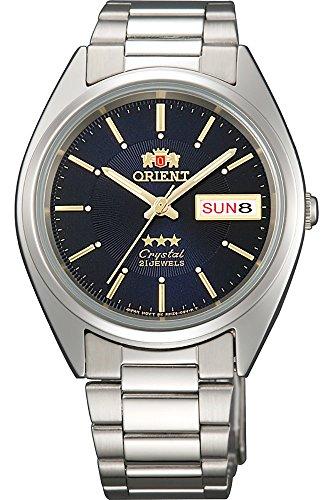(Orient - Unisex Adult Watch - FAB00006D9)