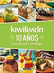 Kiwilimón: 10 años cocinando contigo