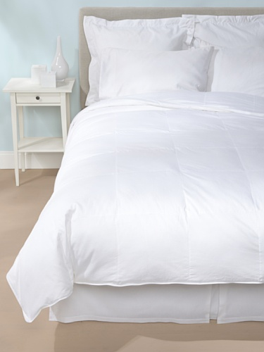 Pacific Coast Light Warmth Deluxe Down Comforter 500 ...