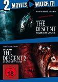 The Descent/the Descent 2 [Import allemand]