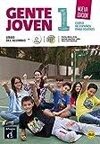 Gente Joven 1. Libro Del Alumno + CD Nueva Edicion (Spanish Edition)
