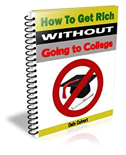 how to get rich without trying