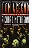 I Am Legend by Matheson, Richard (2007) Mass Market Paperback
