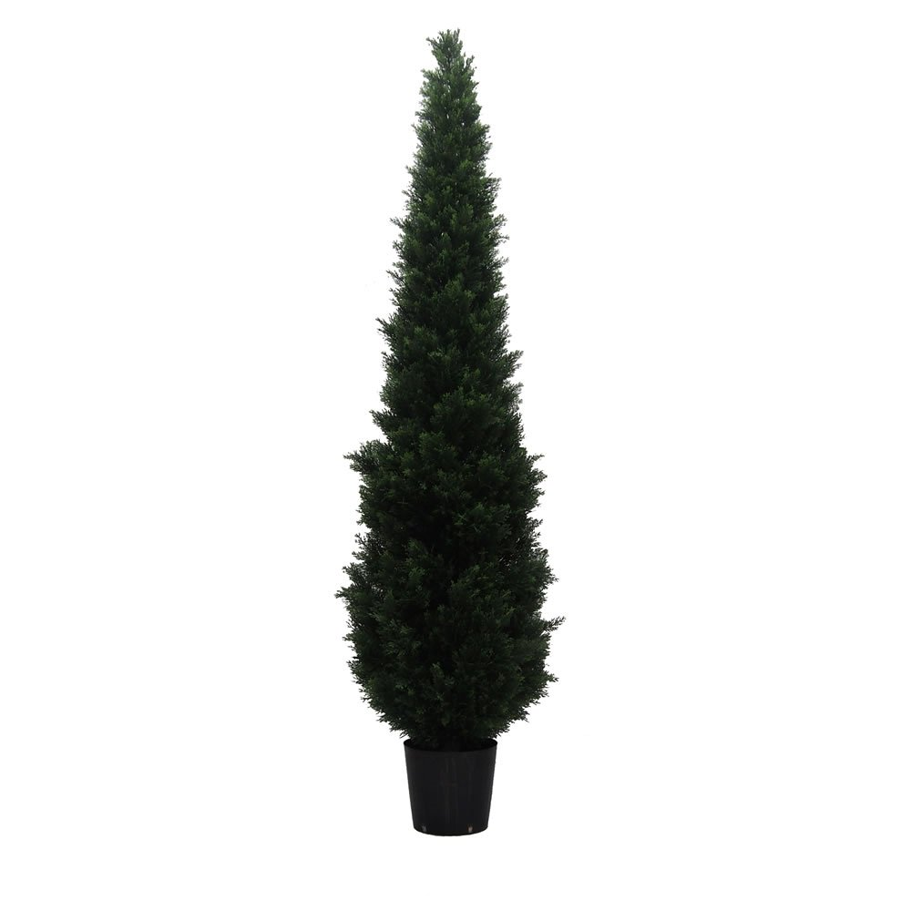 Vickerman TP170696 Everyday Cedar Tree by Vickerman