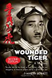 img - for Wounded Tiger book / textbook / text book
