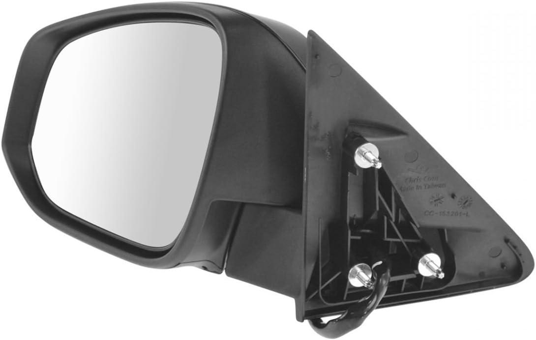 Mirror Power Heat Signal Blind Spot Puddle LH Left for Highlander//Hybrid