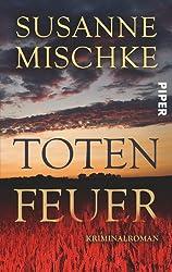 Totenfeuer: Kriminalroman (Hannover-Krimis, Band 3)