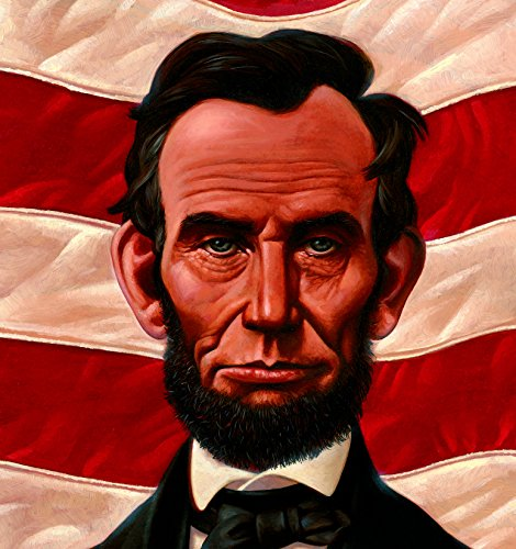 Abe's Honest Words (A Big Words Book): The Life of Abraham Lincoln ()