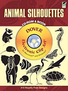 Insects CD-ROM and Book (Dover Electronic Clip Art): Jim Harter ...