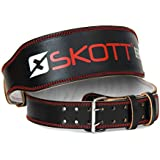 Skott EVO 2 Weight Lifting Belt - 4 Inch...