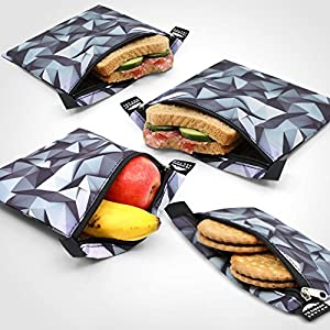Nordic By Nature Sandwich bags