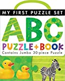 ABC Puzzle and Book (My First Puzzle Set)