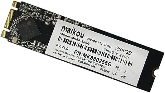 Gazechimp Unidad de Estado Sólido SSD M.2 2280 512GB Tipo de ...