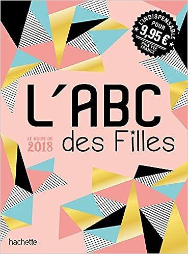 ABC des Filles - Edition 2018