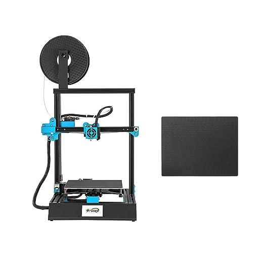 KKmoon - Impresora 3D con pantalla táctil de alta precisión ...