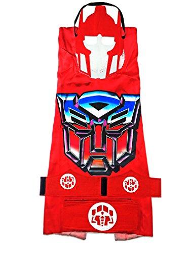 Kids Transformer Costumes (Children's Costume - Transformers - Optimus Prime)