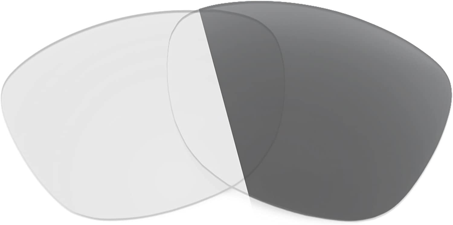 Choose your lens STYLE AN4177 Replacement Lenses for Arnette Witch Doctor