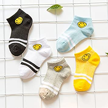 43284621295a XIU RONG Baby Socks Summer Thin