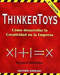 Thinkertoys - 2 Edicion (Spanish Edition)