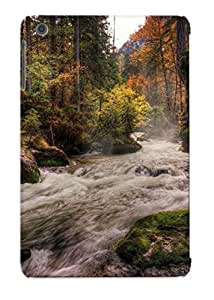 XzAzyXq3812rCJVT Anti-scratch Case Cover Eatcooment Protective Forest River Case For Ipad Mini/mini 2
