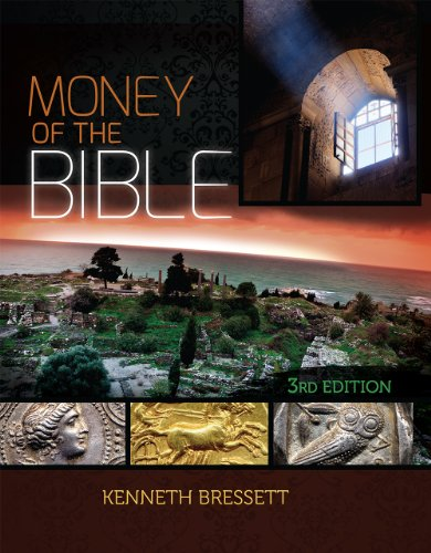 Money of the Bible - Palestine Antique