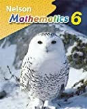 img - for Nelson Mathematics Grade 6: Student Text book / textbook / text book