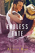 Endless Fate (a Suspenseful Western Romance Novel) (fate For Love Series Book 3)