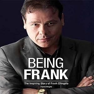 Being Frank Audiobook