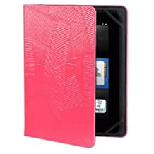 "Verso Trends OMG! Duct Tape Case for Kindle Fire HD 7"", Neon Pink (will only fit Kindle Fire HD 7"")"