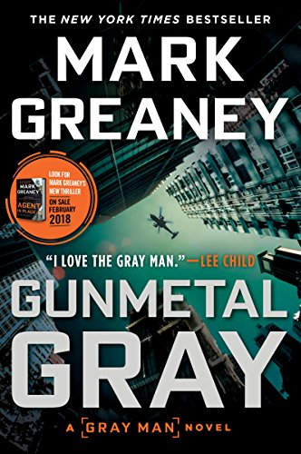 Gunmetal gray gray man kindle edition by mark greaney gunmetal gray gray man by greaney mark fandeluxe Images