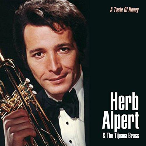 A Taste of Honey (Herb Alpert & The Tijuana Brass Whipped Cream)