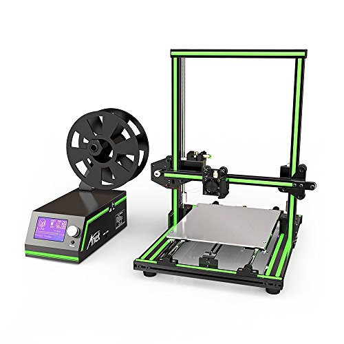 Anet E10 Impresora 3D Kit del Grado Industrial Apoyar Multi ...