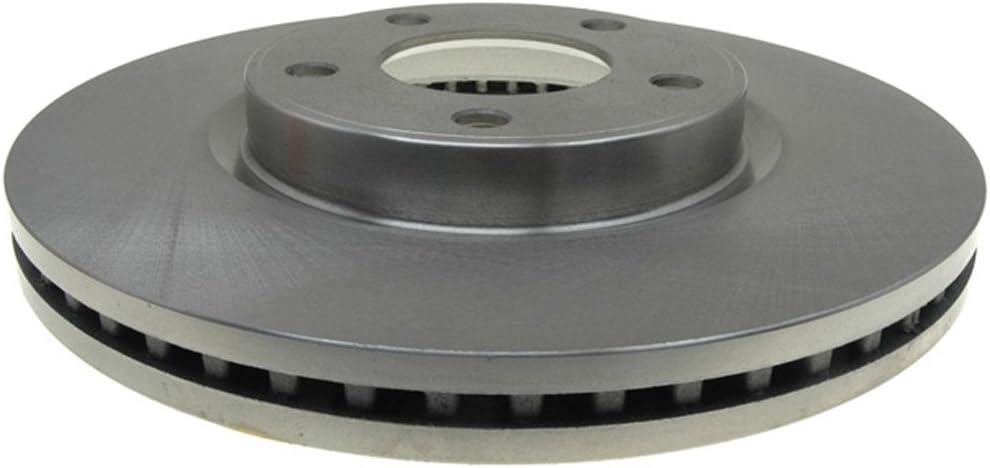 Drum in Hat Raybestos 980032R Professional Grade Disc Brake Rotor