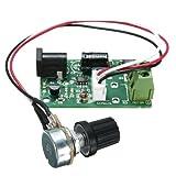 Adjustable Regulator Pulse Width PWM DC Motor Speed Controller Switch.
