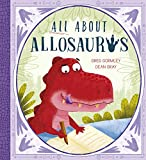 All About Allosaurus (Storytime)