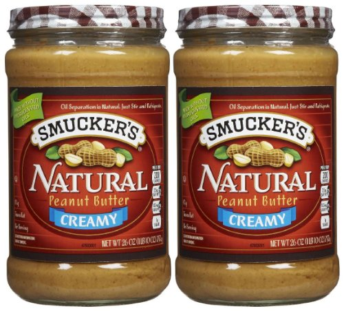 The 10 best suckers natural peanut butter