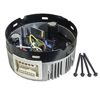 Mod01348 oem upgraded trane 3 4 hp ecm blower motor for Ecm blower motor tester
