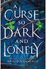 A Curse So Dark and Lonely (The Cursebreaker Series) Paperback