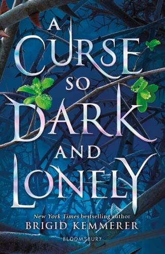 Image result for a curse so dark and lonely brigid kemmerer