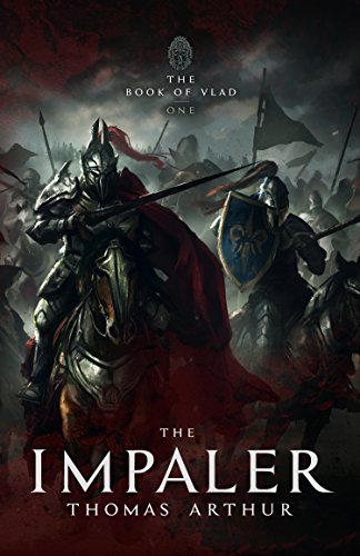 The Impaler (The Book of Vlad 1) -