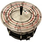 Tru Tuner TT001 Rapid Drum Head Replacement System