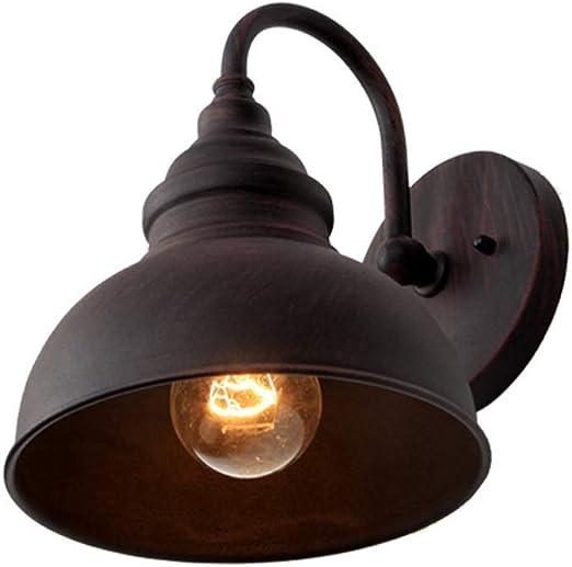 Vintage Moderne Rétro Industriel Mural Lumières//rustique Appliques Lampe Luminaire