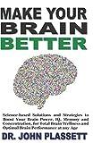 Brain Games Brain Pills Review and Comparison