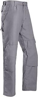 Sioen 021VN2PF9M44P48Varese pantaloni con ARC protezione, short 48, grigio
